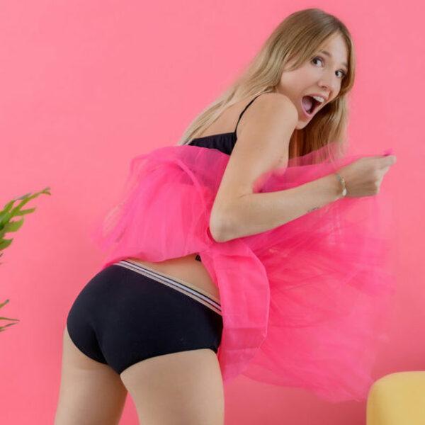 culotte menstruelle BLOOMIE LOOMIE