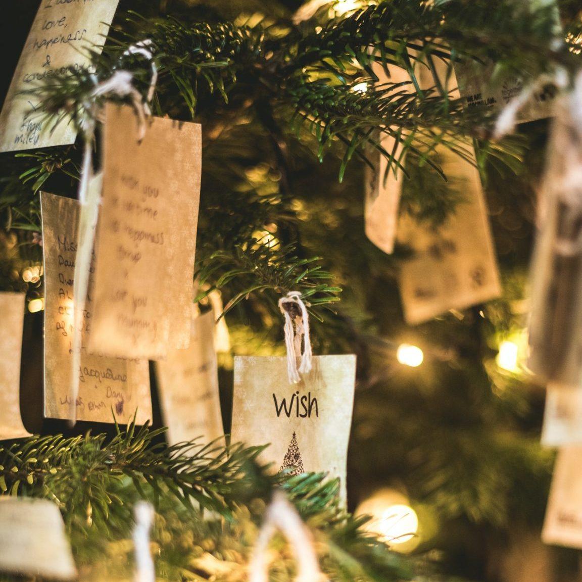 Idées cadeaux Noel green by Bloomie Loomie