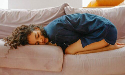douleurs prémenstruels, symptômes avant les règles